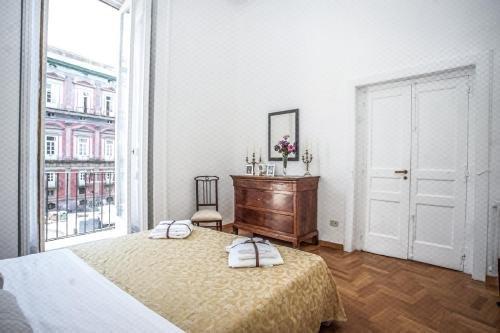 Casa Napoletana - San Domenico - фото 18