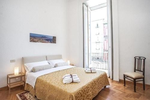 Casa Napoletana - San Domenico - фото 19