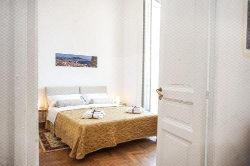 Casa Napoletana - San Domenico - фото 22