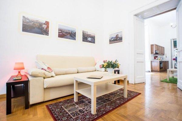 Casa Napoletana - San Domenico - фото 3