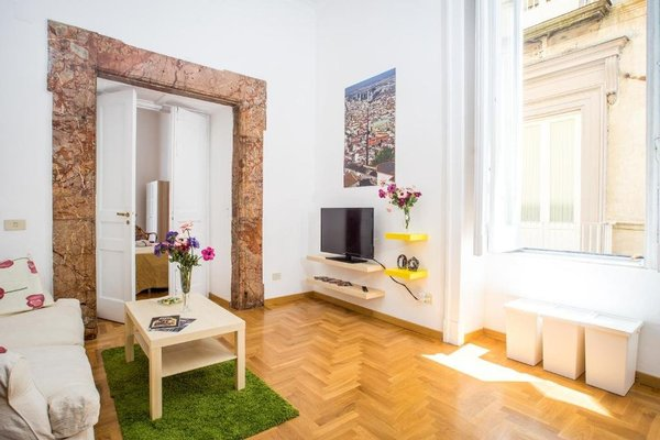 Casa Napoletana - San Domenico - фото 4