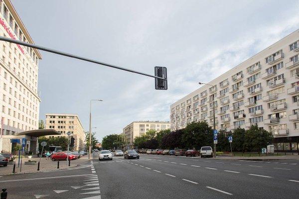 ShortStayPoland Krucza (A3) - фото 14