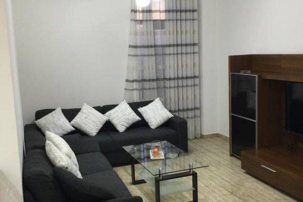 Apartments on Sayat-Nova Avenue - фото 4