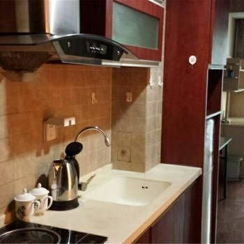 Feisuo Hotel Apartment - фото 1
