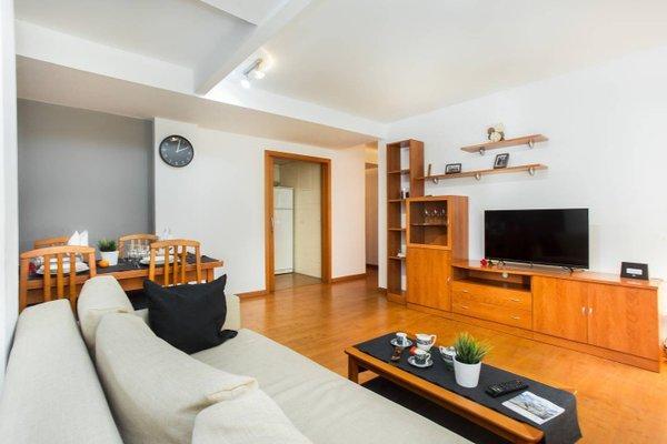 Apartamento Castellarnau - фото 10
