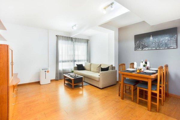 Apartamento Castellarnau - фото 1