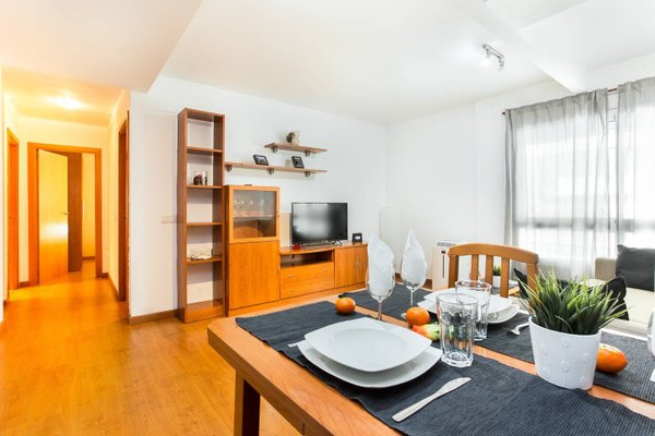 Apartamento Castellarnau - фото 2