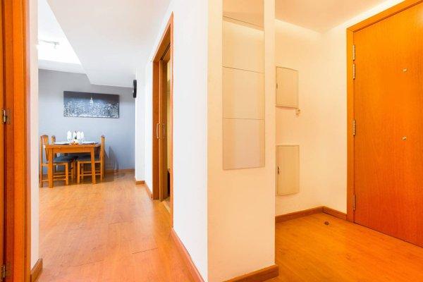 Apartamento Castellarnau - фото 4