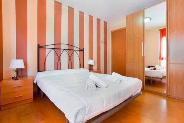 Apartamento Castellarnau - фото 5