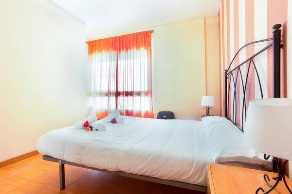 Apartamento Castellarnau - фото 6