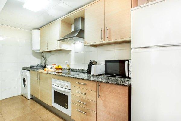 Apartamento Castellarnau - фото 9