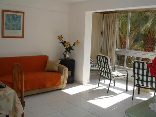 Versalles Apartment - фото 1