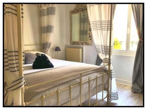 Dupain & Dubeurre, maison d'hotes - фото 13