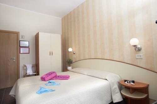 Hotel Villa Perazzini - фото 4