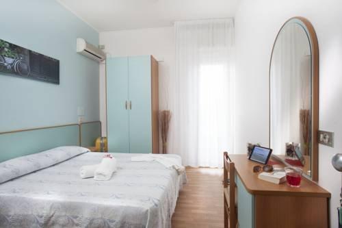 Hotel Villa Perazzini - фото 1