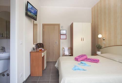 Hotel Villa Perazzini - фото 2