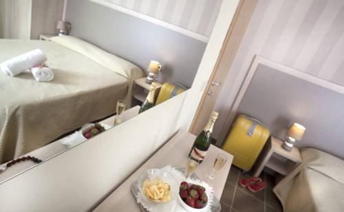 Hotel Villa Perazzini - фото 3