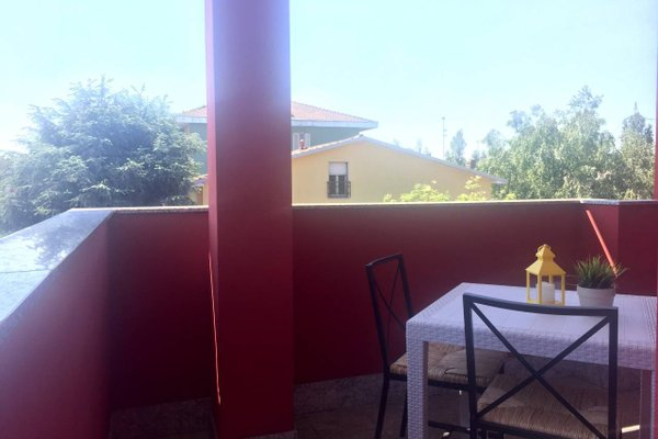Residence La Red - фото 20