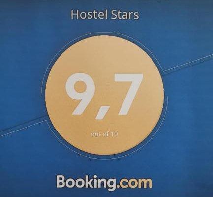 Hostel Stars - фото 15