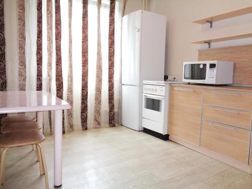 Apartments Baturina 20 (5etag) - фото 8