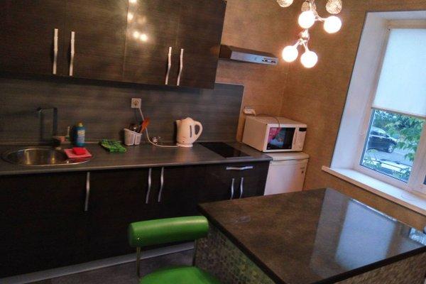 Apartment Rabochiy Gorodok - фото 6