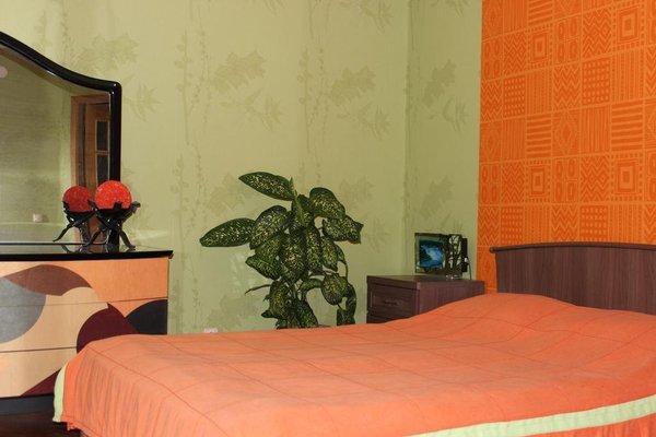 Apartmnets Letitsia - фото 1