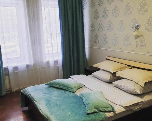 Hotel Laguna - фото 10