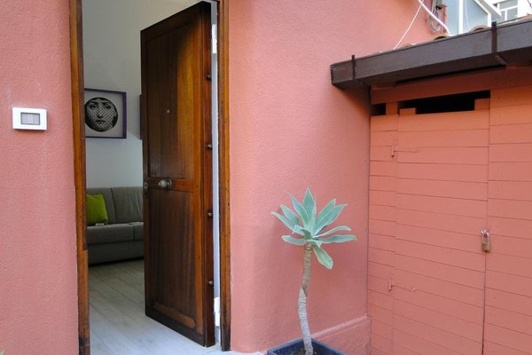 Suite Lojacono - фото 16