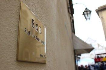 B & B Righi in Santa Croce - фото 22