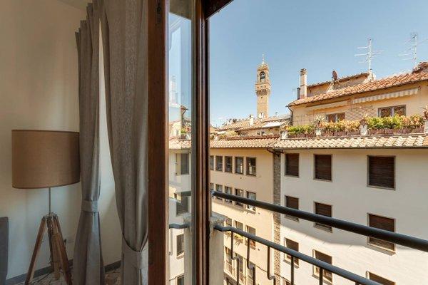 Santa Maria Balcony - фото 7