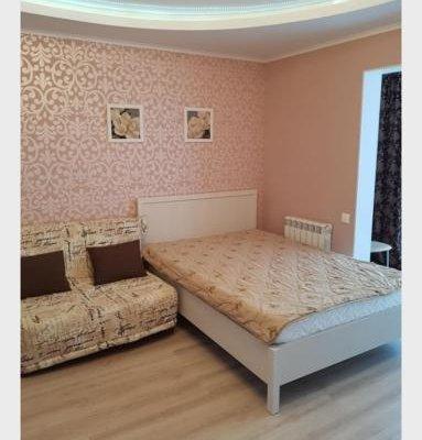 Apartment na Vinogradnaya 4 - фото 1