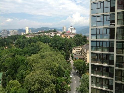 Apartment na Vinogradnaya 4 - фото 4