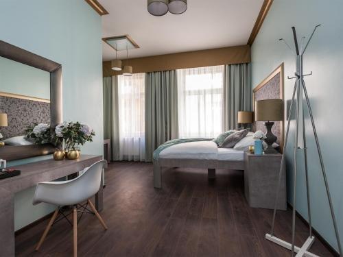Gorgeous Prague Rooms - фото 50