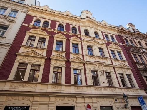 Gorgeous Prague Rooms - фото 22