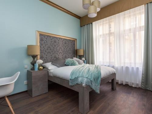 Gorgeous Prague Rooms - фото 7