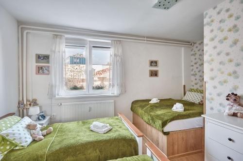 Apartment U Medvidku - фото 2