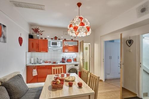 Apartment U Medvidku - фото 4