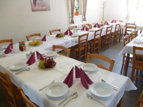 Penzion Na Podlesi ve Zlate Korune - фото 19