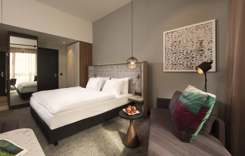 Adina Apartment Hotel Nuremberg - фото 3
