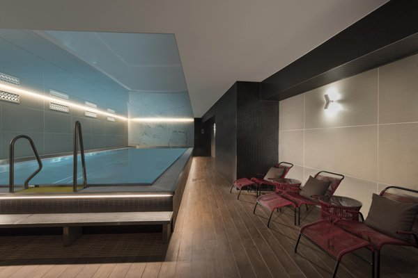 Adina Apartment Hotel Nuremberg - фото 7