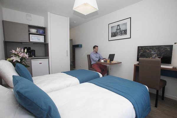 Apparthotel Odalys Paris Reuil, Рюэй-Мальмезон
