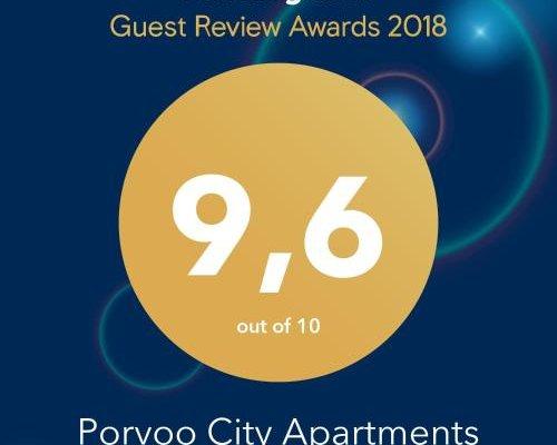 Porvoo City Apartments - фото 1