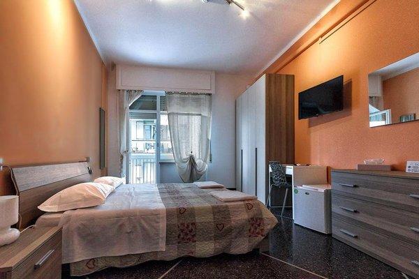 Hotel La Vela - фото 1