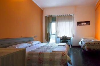 Hotel La Vela - фото 2