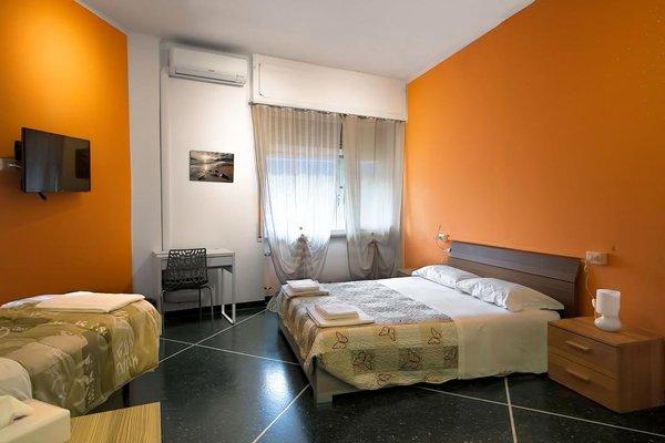 Hotel La Vela - фото 3