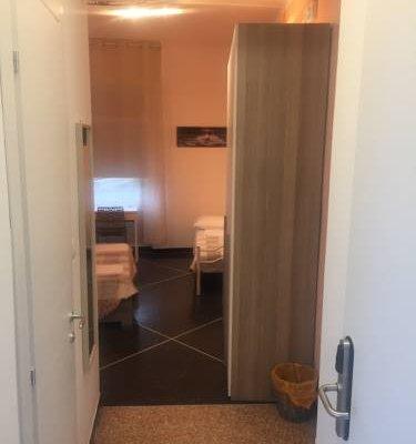 Hotel La Vela - фото 9