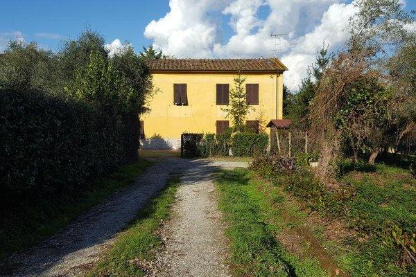 Casolare Al Dopolavoro - фото 19