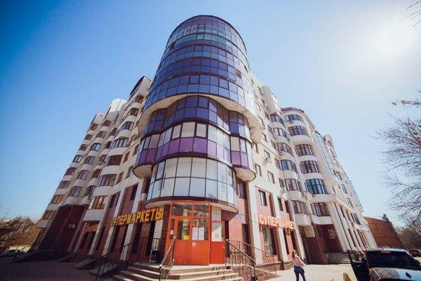 Apartment on Sverdlova 67 - фото 2