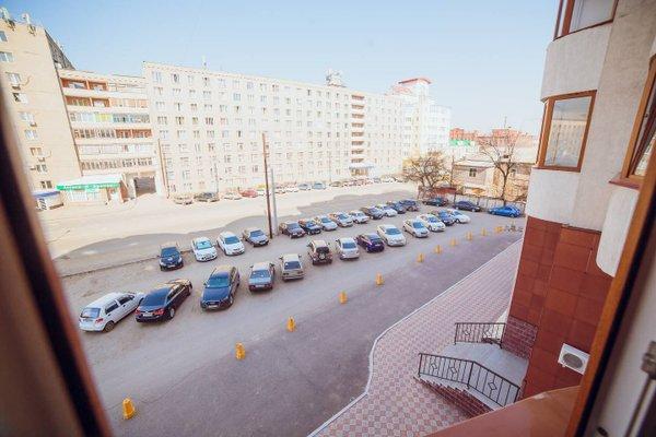 Apartment on Sverdlova 67 - фото 4