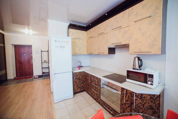 Apartment on Sverdlova 67 - фото 5